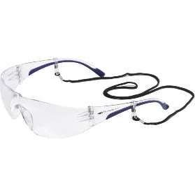 JSP Eyemax - Clear Anti-scratch / Anti-fog +2.5 Correction Lens