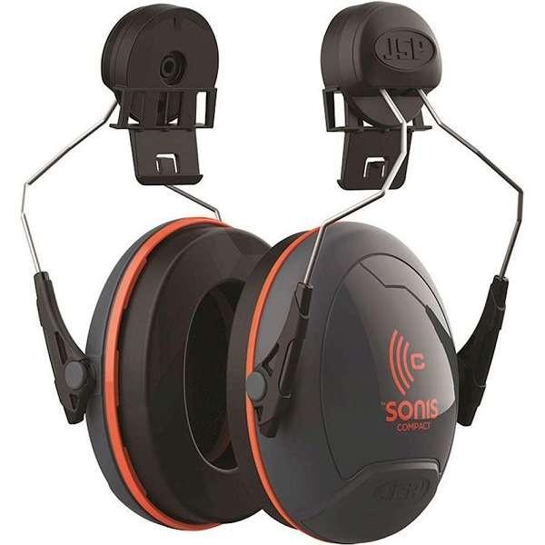 JSP Sonis 2 Helmet Mounted Ear Defenders - SNR 31