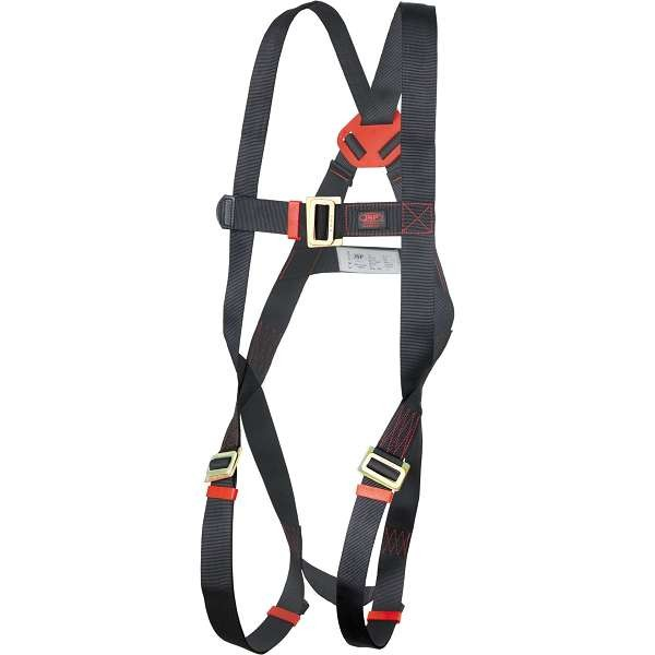 JSP Spartan 1-Point Harness