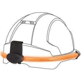 JSP VisiLite EVOLite Safety Helmet Light