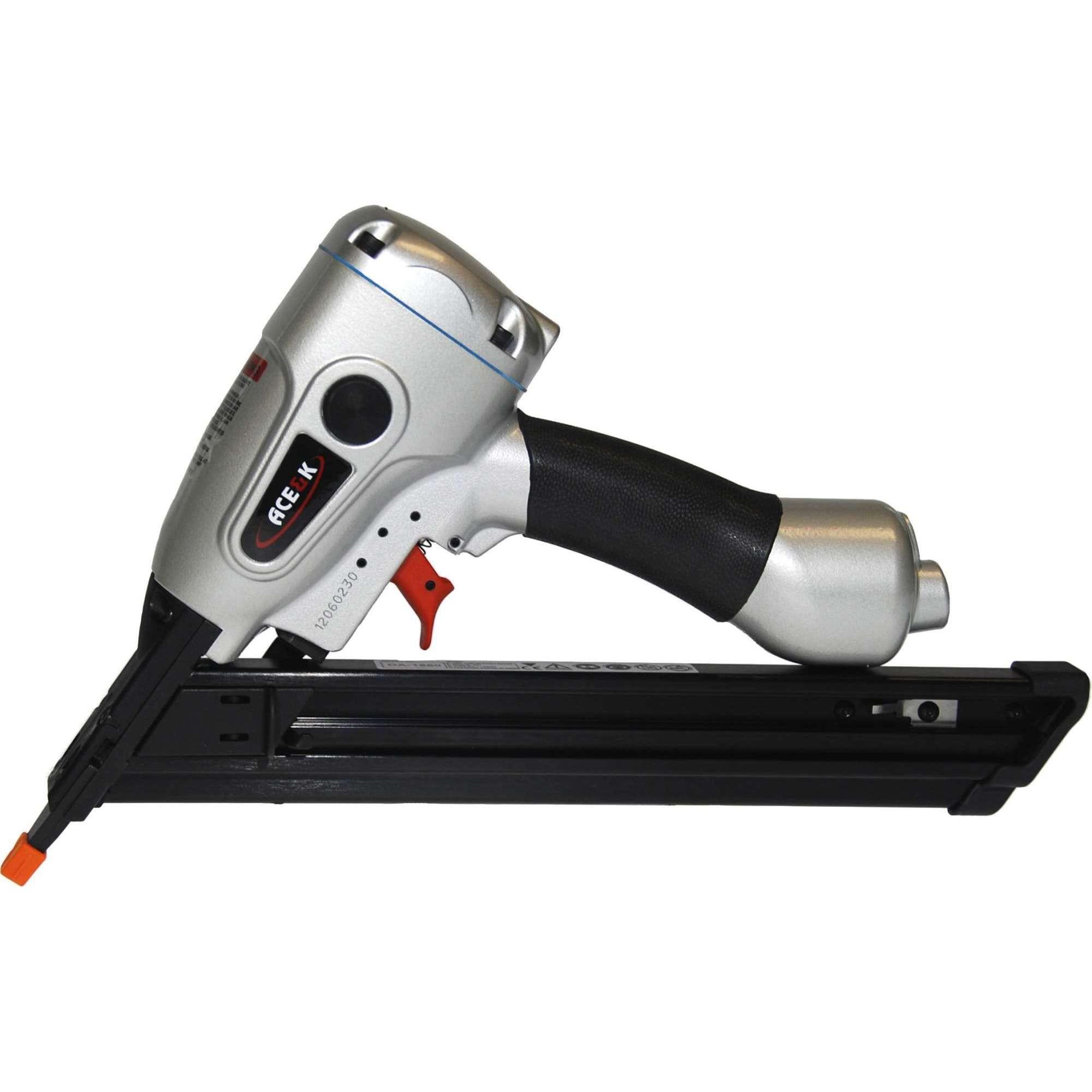 Ace & K 15 Gauge Da Angled Nailer 34 Degree 25-50mm