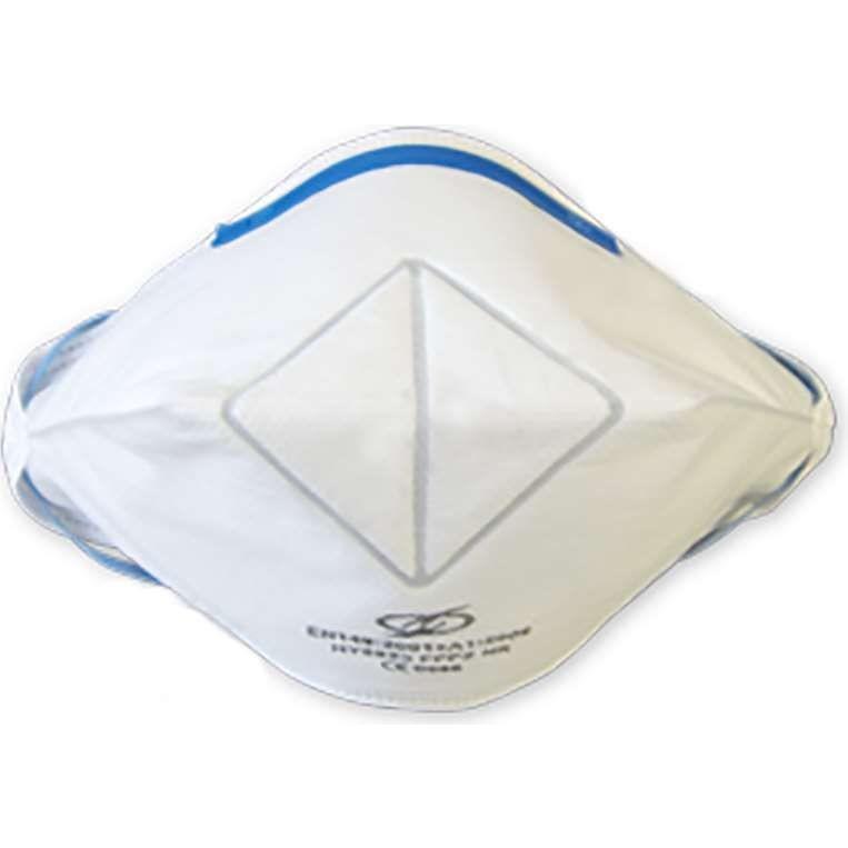 FFP2 Fold Flat Disposable Mask (Pack 20)