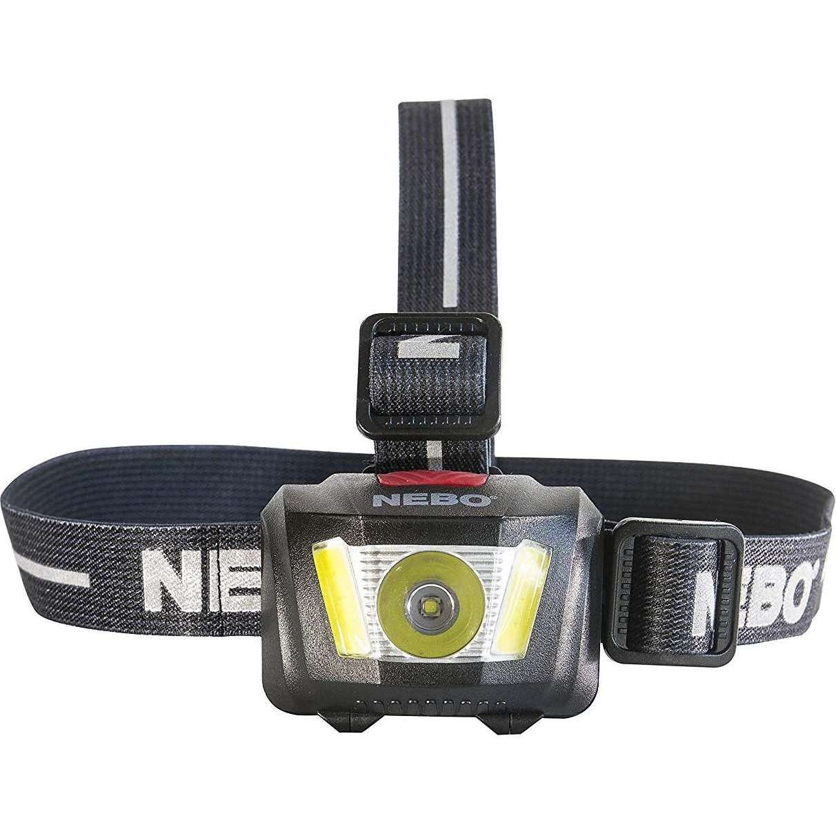 NEBO DUO LED Headlamp 250 Lumens