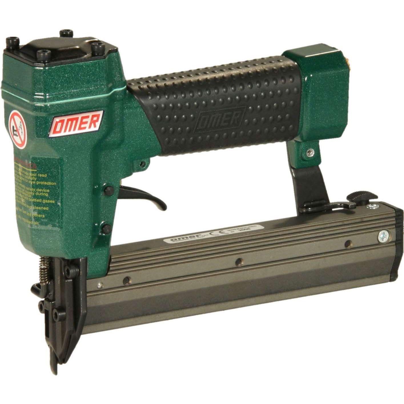 Omer 21 Gauge Micro Brad Nailer 10-30mm