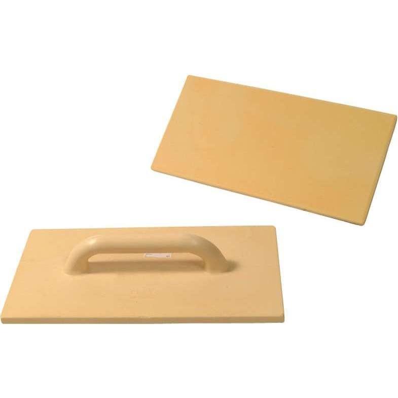 Refina Pu Plastic Float Cross Grain