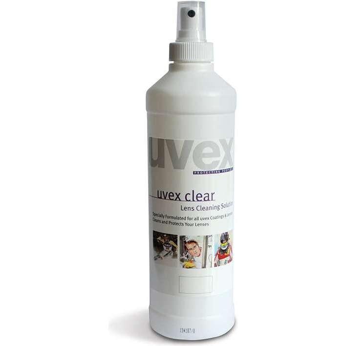 Uvex Cleaning Fluid 16FLOZ