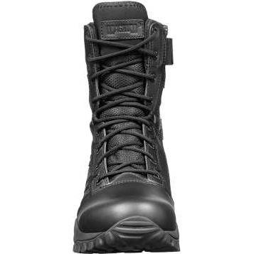 Magnum Elite Spider X 8.0 Sidezip Combat Boots