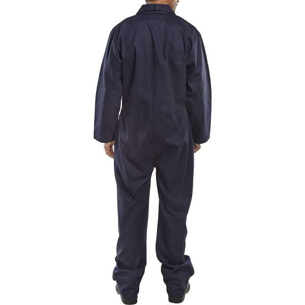 FR Coverall (Click)