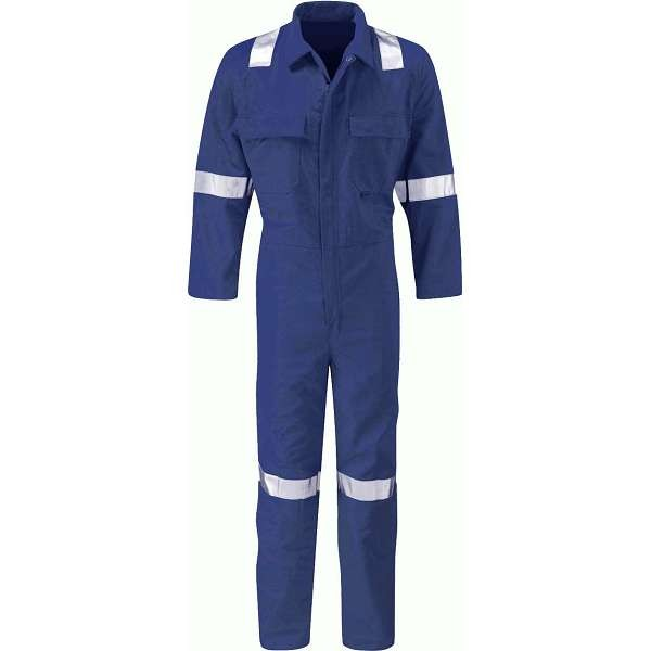 Fuego Hydra Flame Pyrovatex Coverall