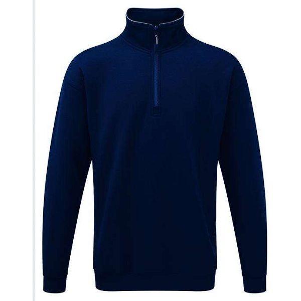 Grouse 1/4 Zip Sweatshirt