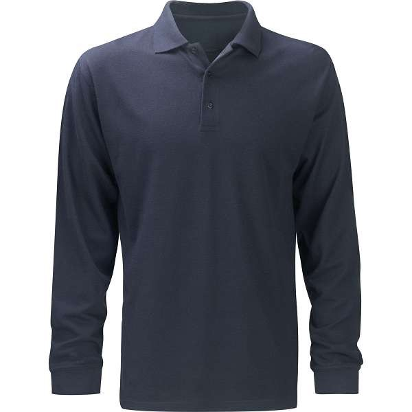 Hydra Flame Inherent FR ARC Polo Shirt (Baird)