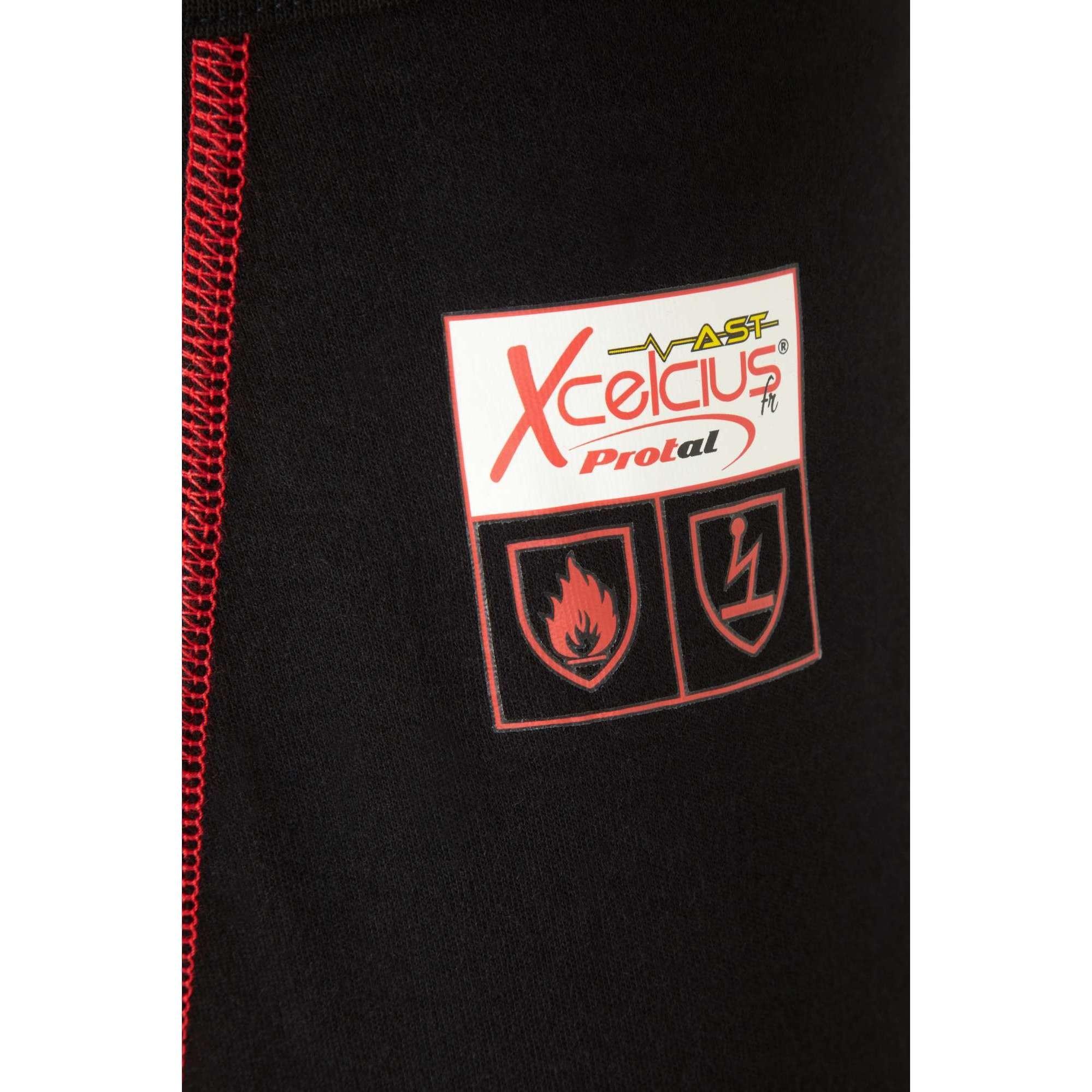Pulsar Xcelcius FR-AST-ARC Men's Long Pant (XARC03)