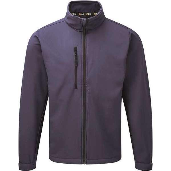 Men's Tern Softshell Jacket