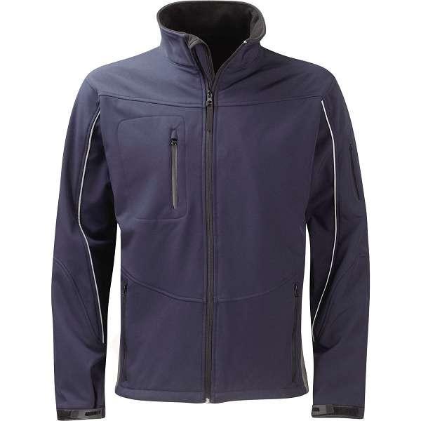 Panacea Granite Softshell Jacket