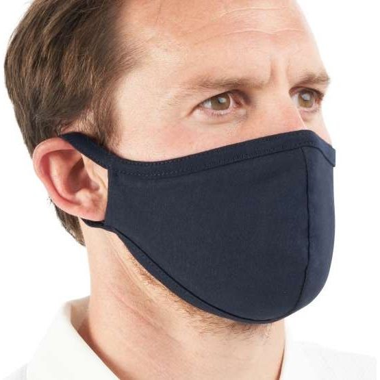 Protective Face Covering (Not PPE)