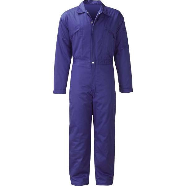 Quilt Lined Padded Coverall