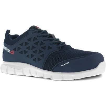 Reebok Excel Light Men's Safety Trainer (IB1030)