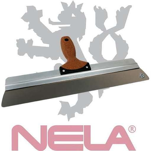 Nela Finishing Spatula