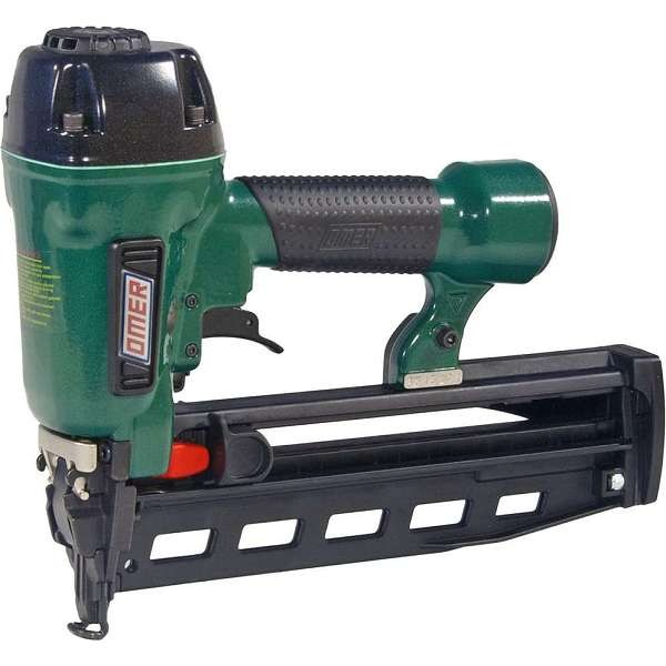 Omer 16 Gauge Finish Nailer 25-64mm