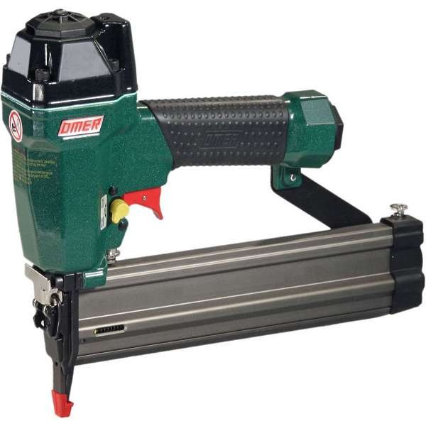 Omer 18 Gauge Brad Nailer 20-50mm