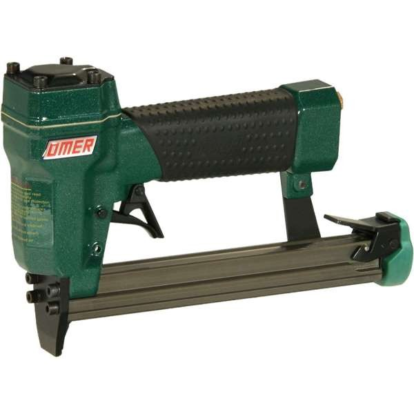 Omer 19 Gauge 81P Stapler 6-14mm
