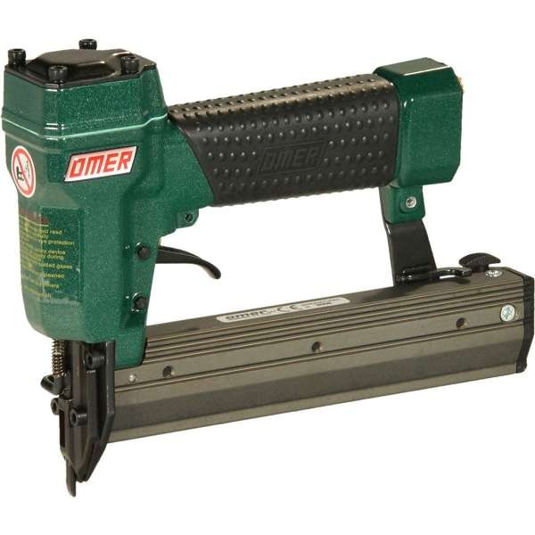 Omer 21 Gauge Micro Brad Nailer 12-30mm