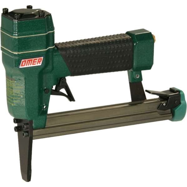 Omer 71 Type Long Nose Stapler 4-16mm
