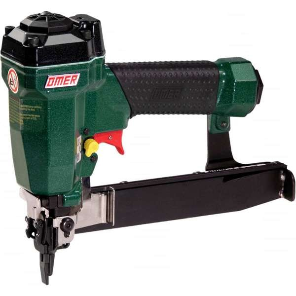 Omer 90 Type Stapler 9-32mm