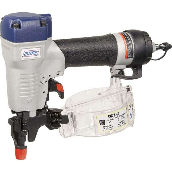 Omer (More) 15 Gauge Mini Coil Nailer 16-32mm