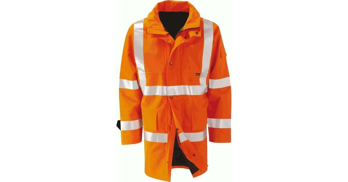 e7e62adc6 Hi Vis Amazon Gore-Tex Rail Spec Jacket