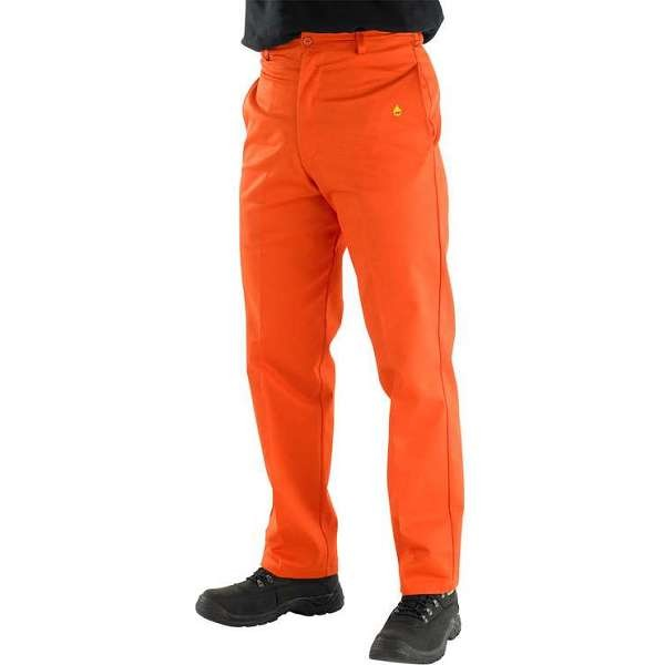 FR Trousers (Click)