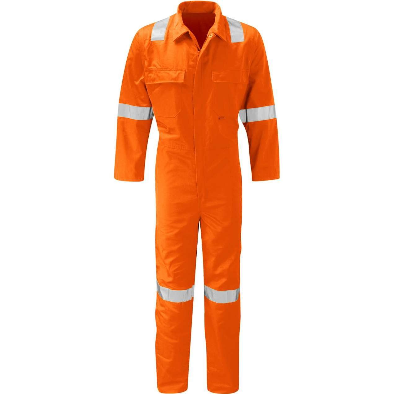 Hydra Flame Pyrovatex Coverall (Fuego)