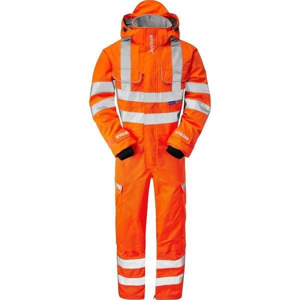Pulsar Rail Spec Foul Weather Coverall (PR505)