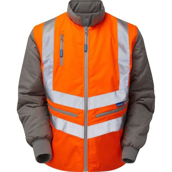 Pulsar Rail Spec Interactive Body Warmer (PR498)