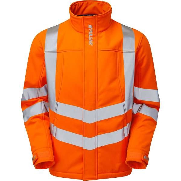 Pulsar Rail Spec Softshell Jacket (PR535)