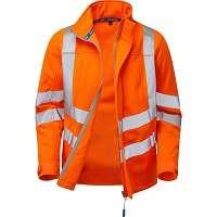 Pulsar Rail Spec Softshell Jacket (PR535)