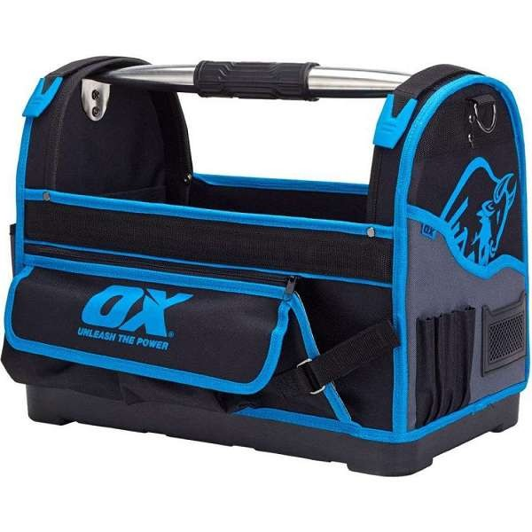 Ox Pro Open Tool Tote Bag