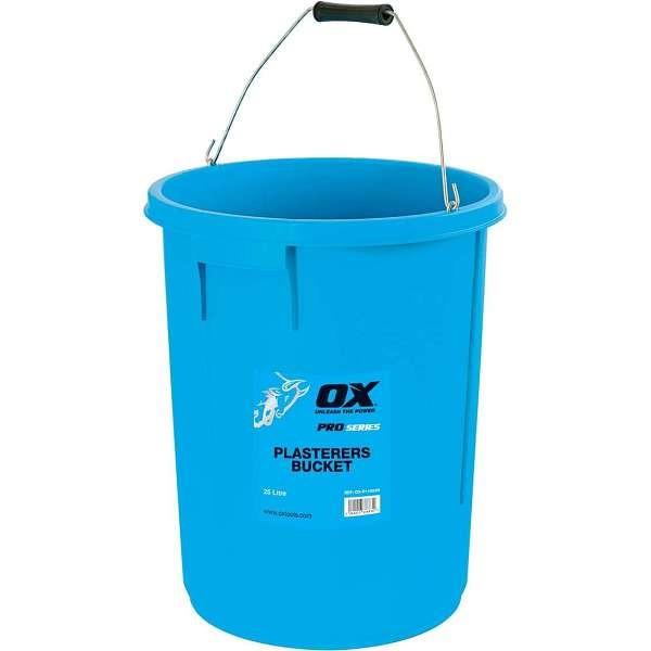 Ox Pro Plasterers Bucket 5 Gallon