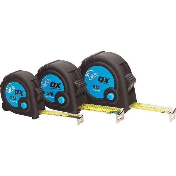 Ox Trade Tape Measure