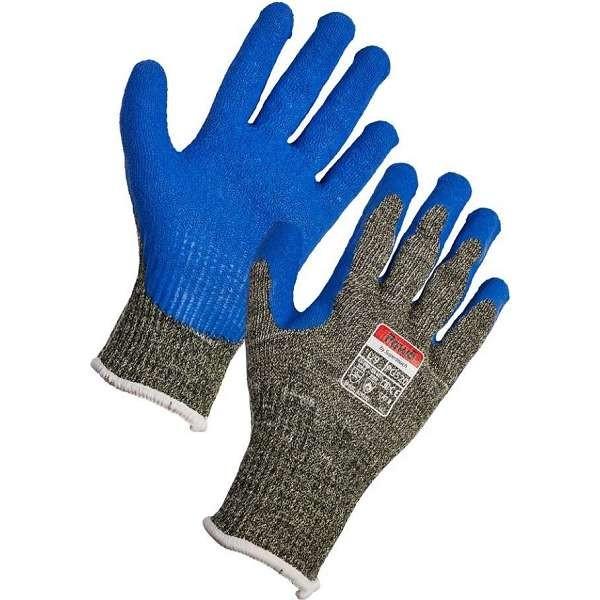 Pawa Kevlar High Level Cut Resistant Gloves - 12 Pack (PG520)