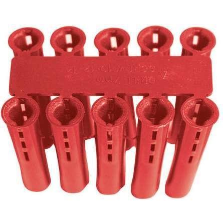 Reisser Red Plugs