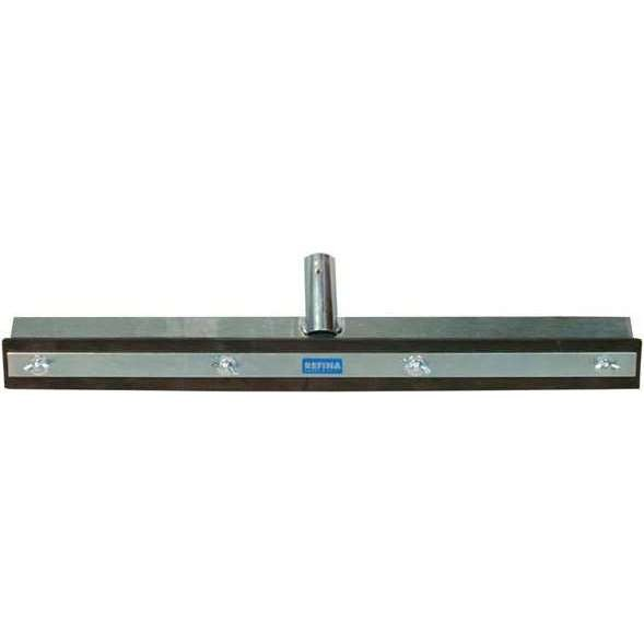 "Refina 24"" Squeegee Black Rubber"