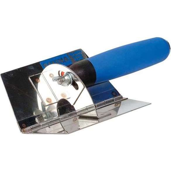 "Refina 4¾"" Adjustable Angle Trowel"