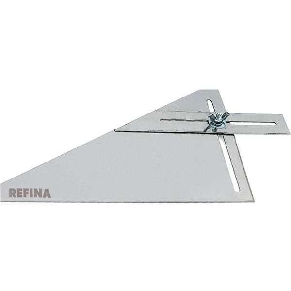 "Refina 9"" Adjustable Square & Angle"