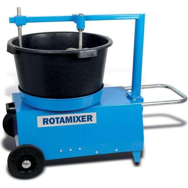 Refina RM65 Forced Action Rotamixer 1.1kw