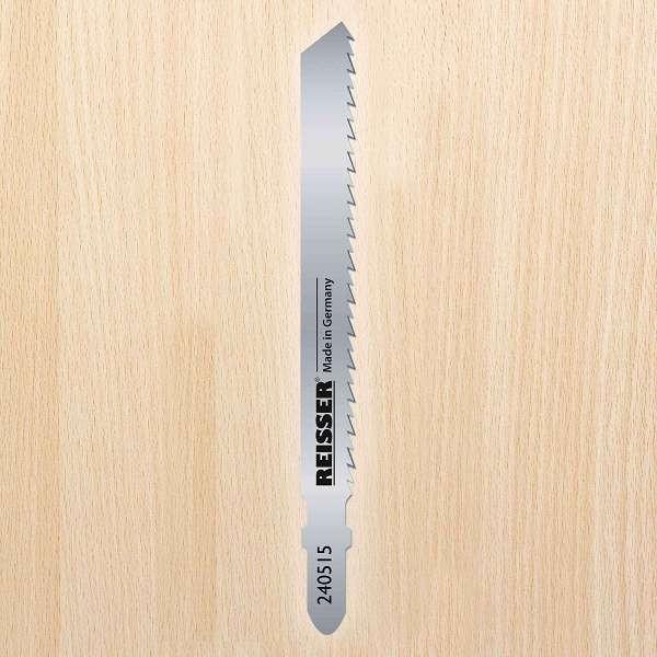 Reisser Jigsaw Blades For Wood (Pack 5pcs) T101B Blade