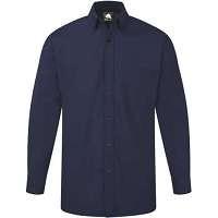 Orn Premium Oxford Long Sleeve Shirt