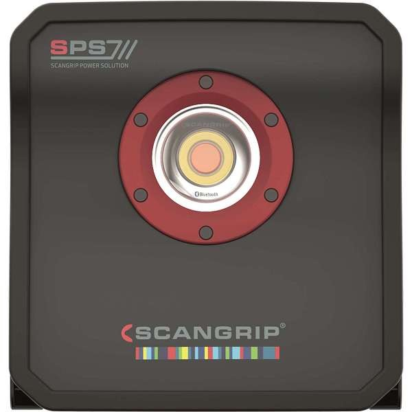 Scangrip Multimatch 8 Work Light