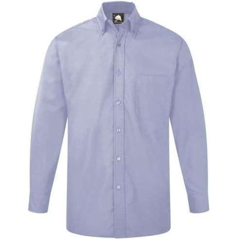 Orn Premium Oxford Long Sleeve Shirt