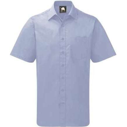 Premium Oxford Short Sleeve Shirt